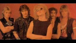 iron angel - open the gate- devils gate(demo) bonus track