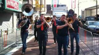 Feintsjes In Hoogeveen: Land Van Maas En Waal