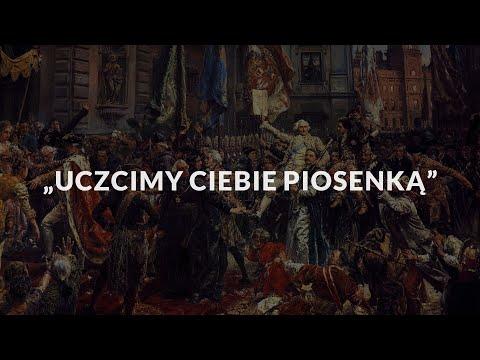 """Uczcimy Ciebie Piosenką"" – KONCERT ONLINE"