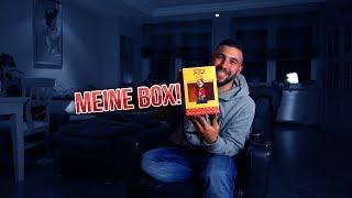 MEINE BOX!