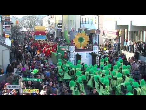 Imagefilm Stadt Donzdorf