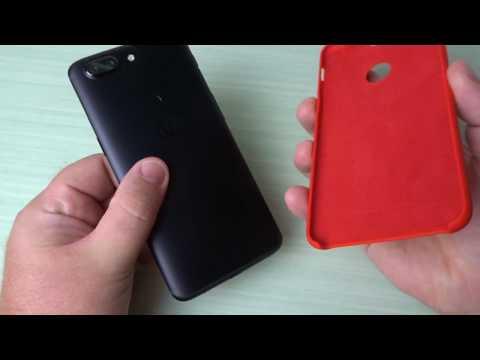 Foto OnePlus 5T, Video Recensione