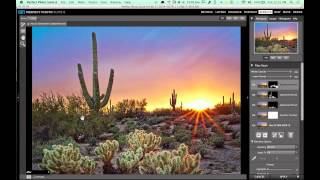 Fine Art Photography Editing With Matt Suess