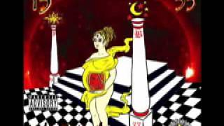 Above Top Secret by BEAST1333  (BIRTH OF THE BEAST) Templars of Hip Hop