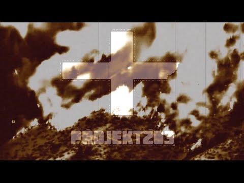 Projekt203 - Projekt203 - Fakľa.KopalaStudienku (Official Lyric Video)