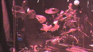 ARKAN - ORIGINS Drums part