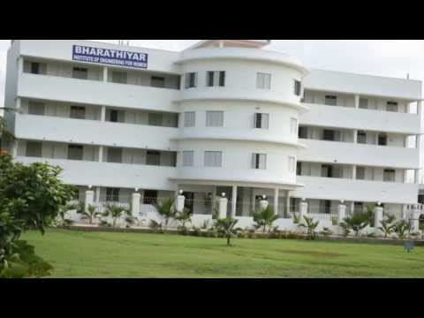 Bharathiyar Institute of Engineering for Women video cover1
