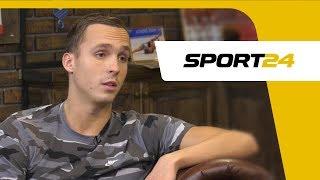 Антон Чупков: «Перед стартом всегда стараюсь быть «на спокойняке» | Sport24