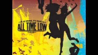 Coffee Shop Soundtrack - All Time Low - FEMALE VERSION