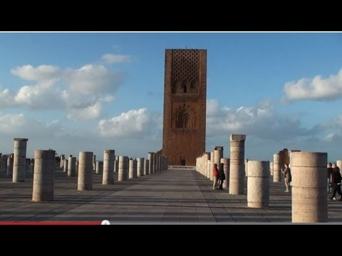 Marokko Rabat