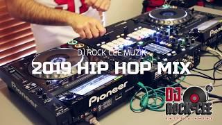 2019 hip hop mix by DJ Rock Cee Muzik
