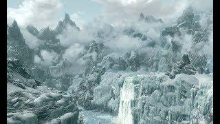 Skyrim Dawnguard DLC  - Забытая долина (Forgotten Vale)
