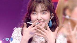 Red Velvet 레드벨벳   음파음파(Umpah Umpah) [Stage Mix교차편집]