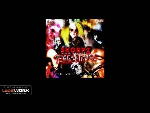 Skorpz - On A Mission (Original Mix)