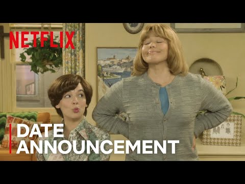One Day at a Time Season 2 Date Announcement Teaser