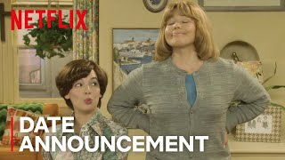 One Day At A Time - Season Two | Date Announcement [HD] | Netflix