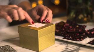 Homemade Food Gifts With Tiny Prints & Bon Appétit