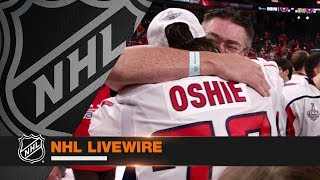 NHL LiveWire: Best of 2018 Playoffs Mic'd Up
