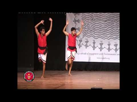 Kalaripayattu Leg Movement