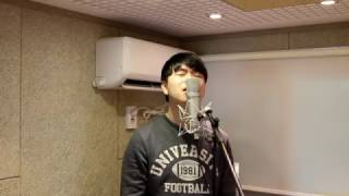 Ed Sheeran - Supermarket Flowers (Cover by Junseo Paul Cha)