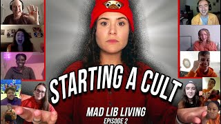 STARTING A CULT FROM HOME | AYYDUBS