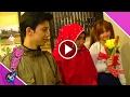 Download Video Isyarat Restu Ibunda Billa Untuk Saiful - Cumicam18 Februari 2017
