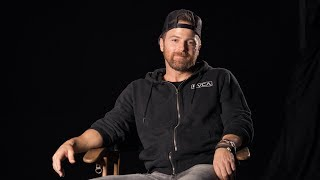 Kip Moore | State Farm Neighborhood Sessions® | Interview Part 2