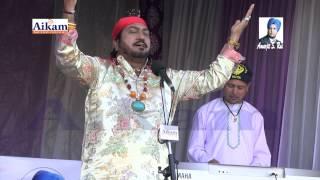 UCHA DAR BABE NANAK DA:  Surinder Shinda' Full HD Song  On Aikam TV With Amarjit S Rai