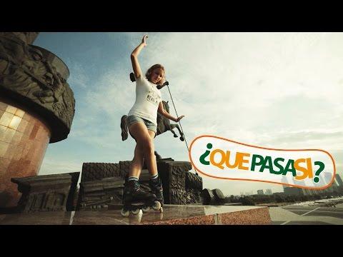 Videos from Qué Pasa Si