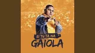 Tu Tá na Gaiola