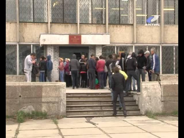 Служить России отправились 20 ангарчан