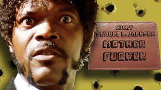 "Every Samuel L. Jackson ""Motherf*cker""...Ever"