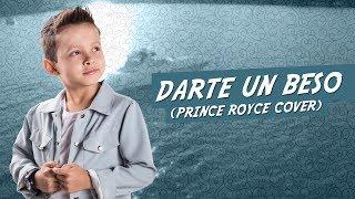 Darte Un Beso - Dylan (Prince Royce Cover)