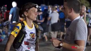 Ultra-Trail® World Tour 2017 – Episode 9
