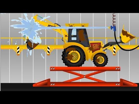jcb video for children - Jcb for kids - Jcb kids videos - Excavator for kids - video for kids