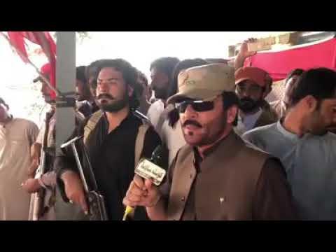 Balochistan Awami Party  BAP