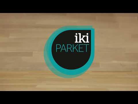 Cómo aplicar IKI PARKET