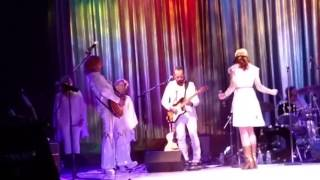 "THE CONCERT - A Tribute to ABBA - ""One Man One Woman"""
