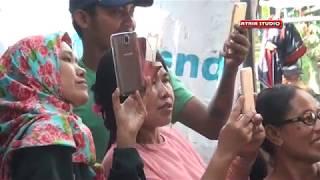 LAKI DADI RABI  -  SINGA DEPOK NEW AGISTA LIVE BANGODUA