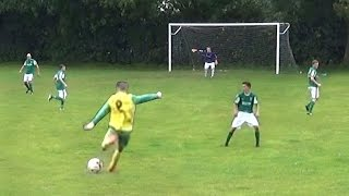 My BEST EVER Goal In A REAL Match!