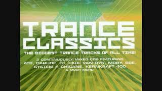 Trance Classics - CD2