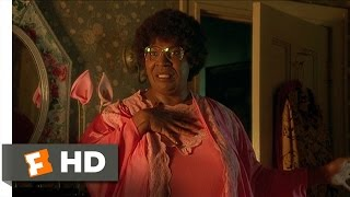 Nutty Professor 2: The Klumps (5/9) Movie CLIP - A Magical Evening (2000) HD
