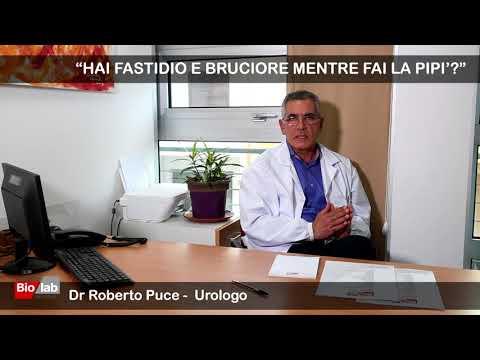Diagnosi ecografica di cancro alla prostata