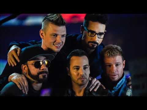 Steve Aoki ft Backstreet Boys Let it be me (traducida al español)