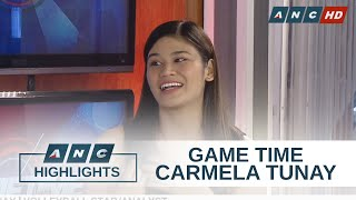 UAAP S82 Women's Volleyball pre-tournament assessment with Carmela Tunay | Game Time