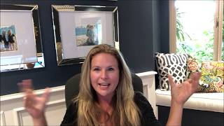 My Story - How and why I started the home staging training: Home Staging Resource
