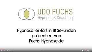 Udo Fuchs Hypnose und Coaching