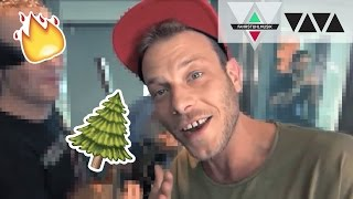 257ers feat. Andreas Gabalier | Holz | VIVA Fahrstuhlmusik Exklusiv