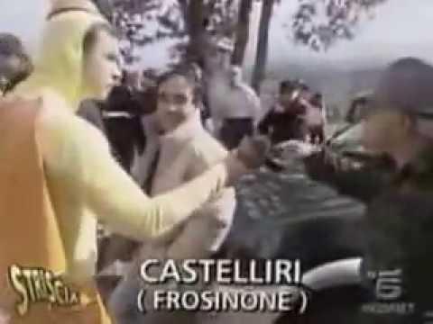 Il Mandriano di Castelliri PRIMA PARTE