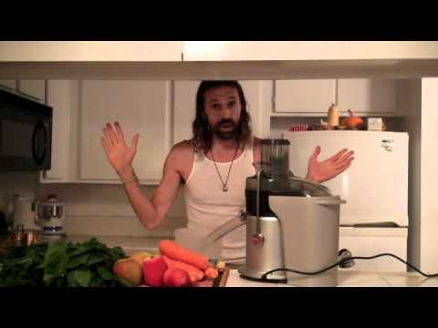 Video JUICE RECIPES FOR DETOX ~ LIVER FLUSH